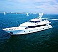 Golden Boy II Yacht Sovereign