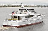 Amazing Grace Yacht Derecktor