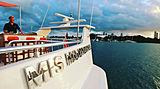 M.I.S. Moondance Yacht 24.69m