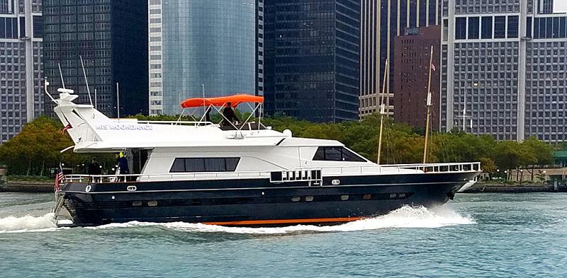 M.I.S. MOONDANCE yacht Astondoa