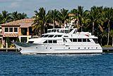 K Yacht Broward