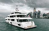 Sunone Yacht Horizon