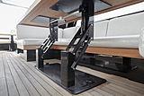 Cara Montana yacht details