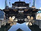 Cara Montana yacht launch