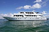 Sea Star Yacht 33.23m