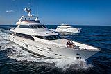 El Mirar II Yacht Horizon