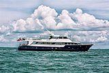Nymphaea Yacht 32.92m