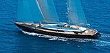 Asahi Yacht Perini Navi