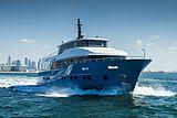 My Jewel Yacht 29.77m