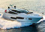 Skyfall Yacht Sunseeker