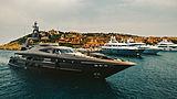 Mrs L Yacht 50.8m