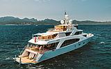 Belongers Yacht Motor yacht