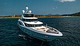 Belongers Yacht 500 GT