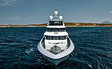 Belongers yacht bow