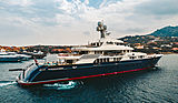 Cocoa Bean Yacht Trinity Yachts, LLC