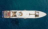Cocoa Bean Yacht Evan K Marshall