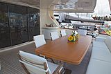 Menura Primero Yacht 31.4m