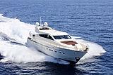 Eclat Yacht 30.98m