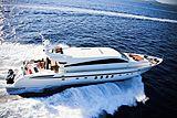 Eclat Yacht Leopard