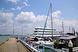 Asean Lady Yacht Yantai Raffles