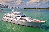 Trilogy Yacht Broward