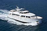 L'Instant IV Yacht 33.0m