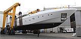 Pumpkin Yacht 49.9m