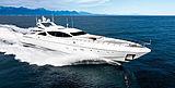 Pumpkin Yacht Overmarine