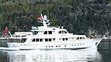 Adytum Yacht 33.7m