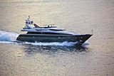 Fortuna Yacht Admiral