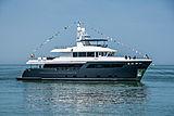 Archipelago Yacht Italy