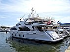 Sea Gypsy Yacht 28.5m