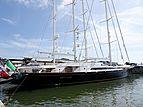 Morning Glory Yacht Sailing yacht