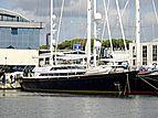 Morning Glory Yacht Perini Navi