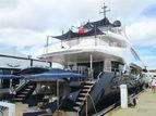 Take 5 Yacht Sunseeker