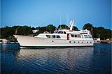 Grindstone Yacht 24.57m