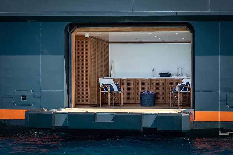 Hodor yacht beach club