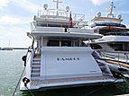 Bamboo Yacht Benetti
