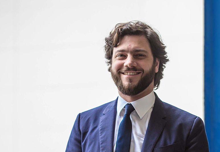 Ferretti Group CCO Stefano De Vivo