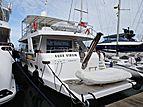 Aqua Virgin Yacht Heesen