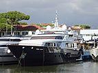 Antares Star Yacht Codecasa