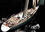 Garuda Yacht Nautor's Swan