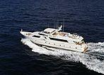 Golden Touch II Yacht Broward
