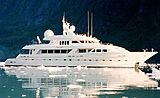 Seashaw yacht cruising