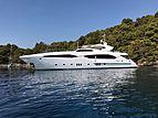 Regulus Yacht Sunseeker
