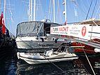 Bella Mare Yacht 38.0m