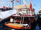 Daima Yacht 42.5m