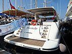 Miracle  Yacht Overmarine