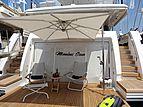 Morning Star Yacht 36.5m