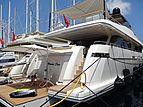 Morning Star Yacht Sanlorenzo